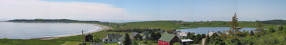 beautiful south shore nova scotia